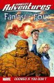 Go to record Fantastic Four #3 : doomed if you don't