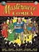 Go to record Masterpiece comics