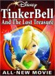 Go to record Tinker Bell and the lost treasure