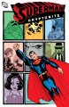 Go to record Superman. Kryptonite