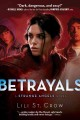 Go to record Betrayals #2 : a strange angels