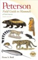 Go to record A field guide to mammals of North America north of Mexico