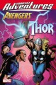 Go to record The Avengers : Thor