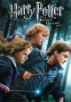 Go to record Harry Potter and the deathly hallows. #7, part 1