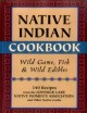 Go to record Native Indian cookbook