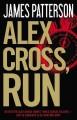 Go to record Alex Cross, run  #20