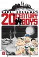 Go to record Naoki Urasawa's 20th century boys.. #1 / Friends /