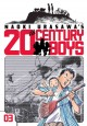 Go to record Naoki Urasawa's 20th century boys. #3, Hero with a guitar