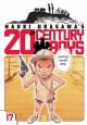 Go to record Naoki Urasawa's 20th century boys. #17, Cross-counter
