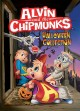 Go to record Alvin and the Chipmunks : Halloween collection.
