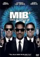 Go to record Men in black 3