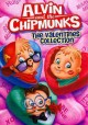 Go to record Alvin and the chipmunks : the Valentines collection