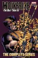 Go to record Wolverine : the best there is : the complete series