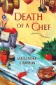 Go to record Death of a chef  #1