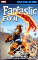Go to record Fantastic Four epic collection. #17, 1986-1987, All in the...