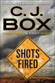Go to record Shots fired : stories from Joe Pickett Country