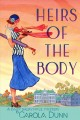 Go to record Heirs of the body  #21: a Daisy Dalrymple mystery