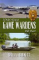 Go to record I didn't know game wardens did that!
