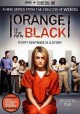 Go to record Orange is the new black. Season one. Disc 4