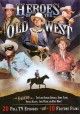 Go to record Heroes of the old West