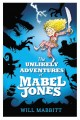 Go to record The unlikely adventures of Mabel Jones #1