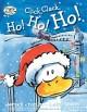 Go to record Click, clack, ho ho ho!