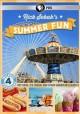 Go to record Rick Sebak's summer fun