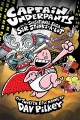 Go to record Captain Underpants and the sensational saga of Sir Stinks-...