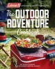 Go to record The outdoor adventure cookbook : the official cookbook fro...