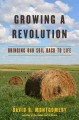 Go to record Growing a revolution : bringing our soil back to life