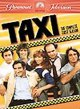 Go to record Taxi. The complete first season, Disc two