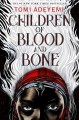 Go to record Children of blood and bone. #1