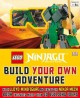Go to record Build your own adventure