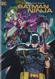 Go to record Batman Ninja