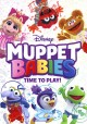Go to record Muppet babies. Time to play!