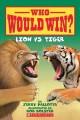 Go to record Lion vs. tiger