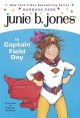 Go to record Junie B. Jones is Captain Field Day. #16