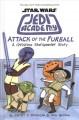 Go to record Attack of the furball. #8