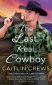 Go to record The last real cowboy. #3