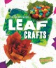 Go to record Leaf crafts