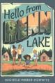 Go to record Hello from Renn Lake