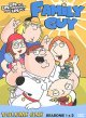 Go to record Family guy. Vol. one, seasons one & two