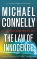 Go to record The law of innocence