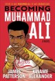 Go to record BECOMING MUHAMMAD ALI.