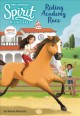 Go to record Riding academy race