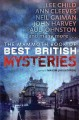 Go to record The mammoth book of best British mysteries. Volume 10