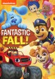 Go to record Fantastic fall!