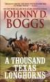 Go to record A thousand Texas longhorns