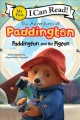 Go to record Paddington and the pigeon