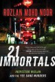 Go to record 21 immortals : Inspector Mislan and the yee sang murders